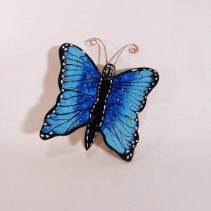 Papillons à accrocher